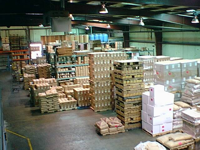 Things to do to improve warehouse productivity -